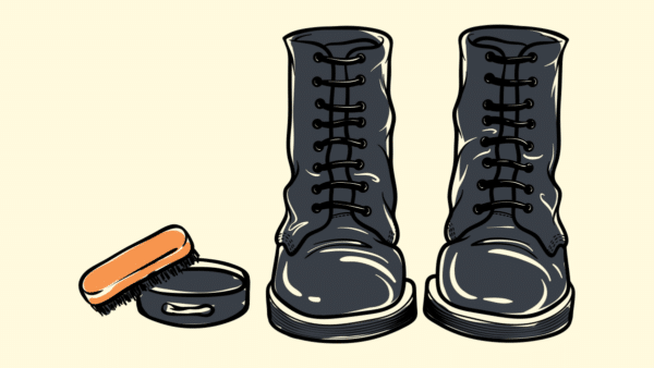 How to Polish Boots Make Your Boots Shine in X Minutes