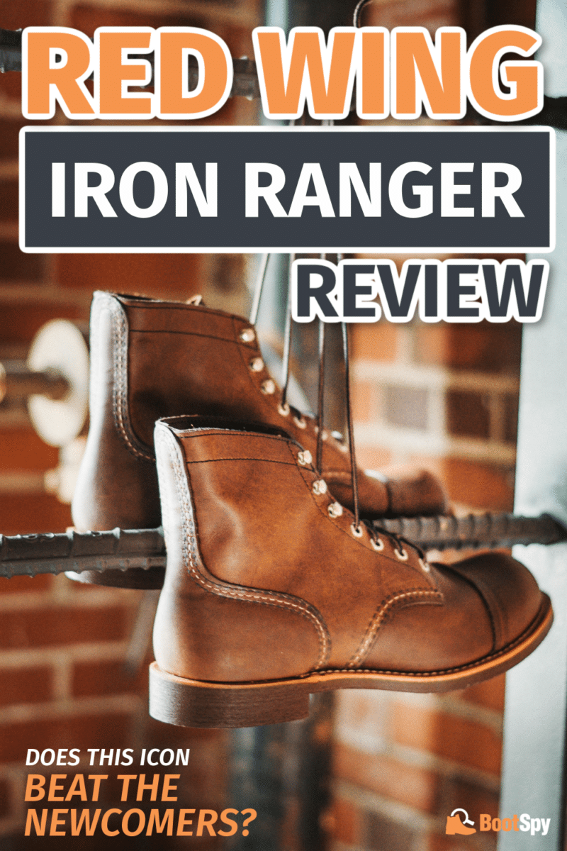 Red Wing Iron Ranger Review: Does This Icon Beat the Newcomers?