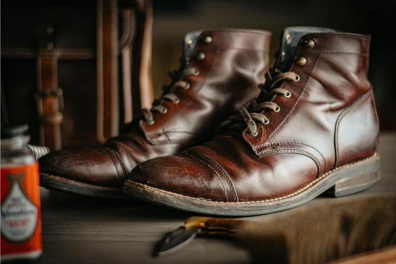 How to Care for Thursday Boots