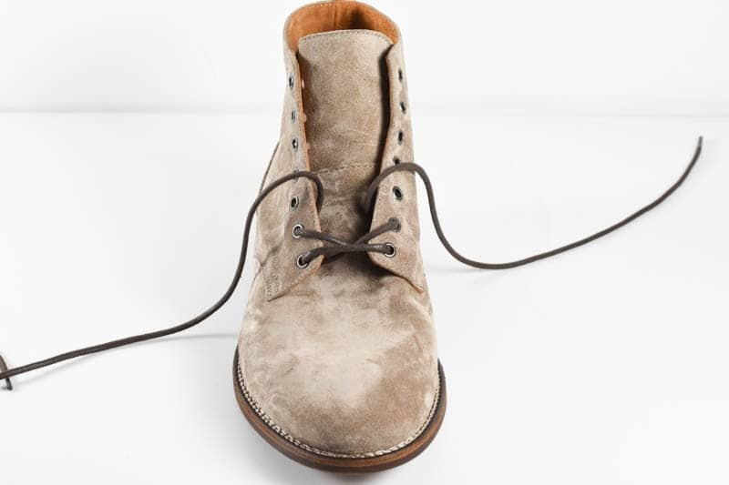 How to Tie Boot Laces 11