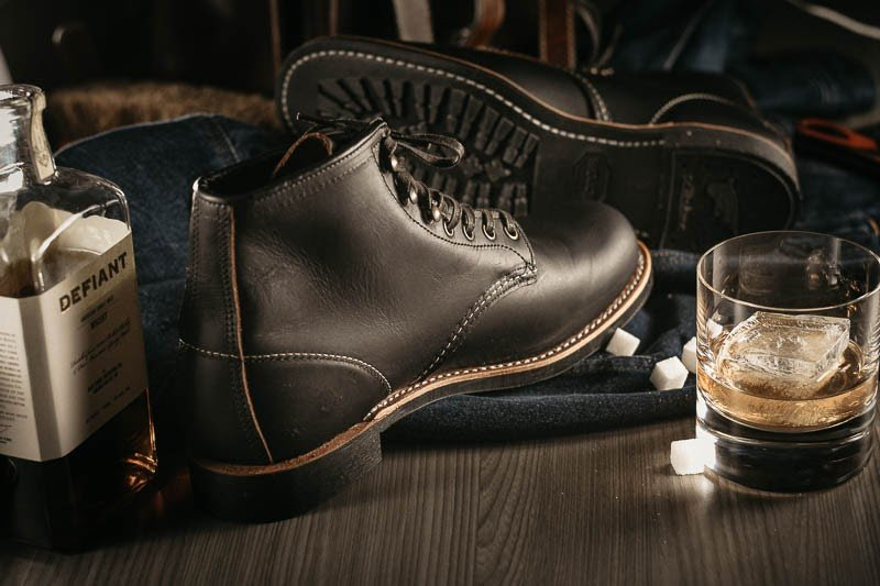 Red Wing Blacksmith 19