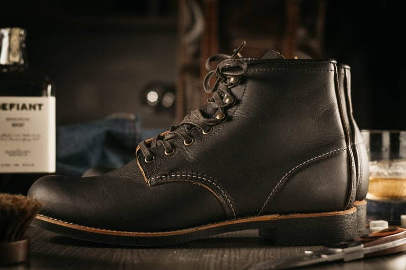 Red Wing Blacksmith 9 1