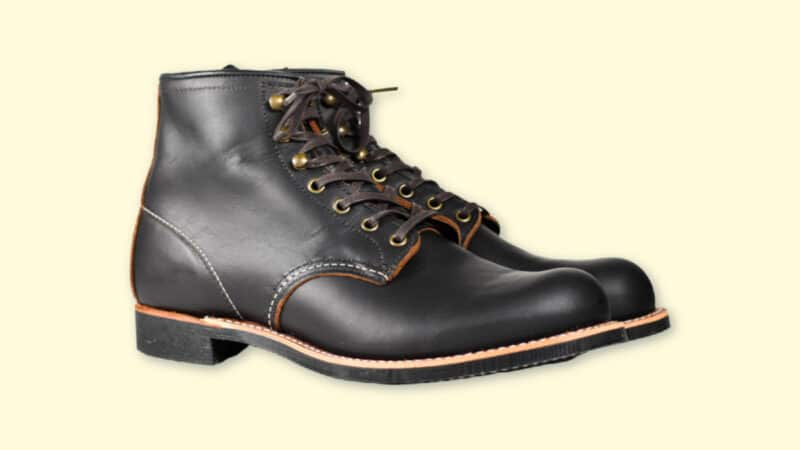 Red Wing Blacksmith Review: How Does it Stack Up?