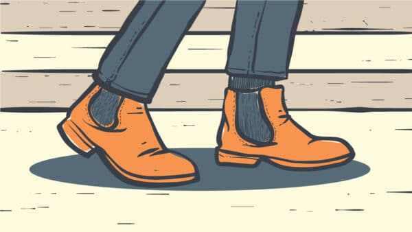 7 Best Boots for Flat Feet: Don't Get Caught Flat-Footed
