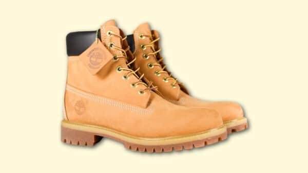 Timberland Premium Review  Timberland 6 Inch Boot on Plain Background