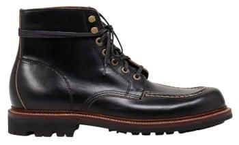Grant Stone Brass Boot
