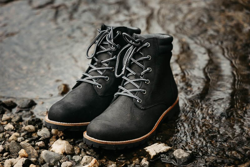 Kodiak Boots black waterproog magog 1