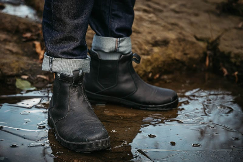 Kodiak Boots rover 2 chelsea boot