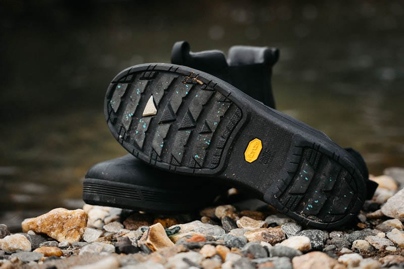 Kodiak Boots rover 2 vibram arctic grip sole