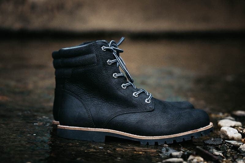 Kodiak Boots waterproof magog boot