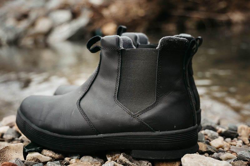 Kodiak Boots winter chelsea boot