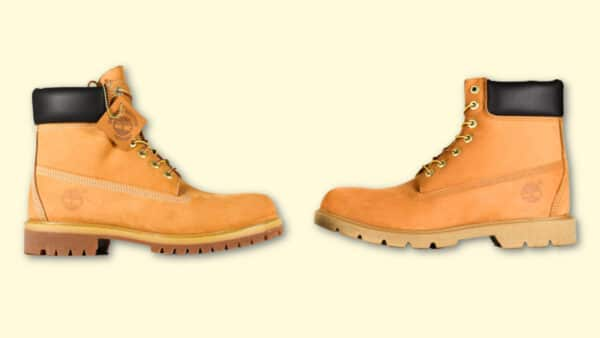 Timberland Basic vs Premium  Both Boots Facing Off