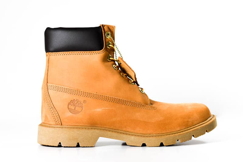 Timberland basic boot product image