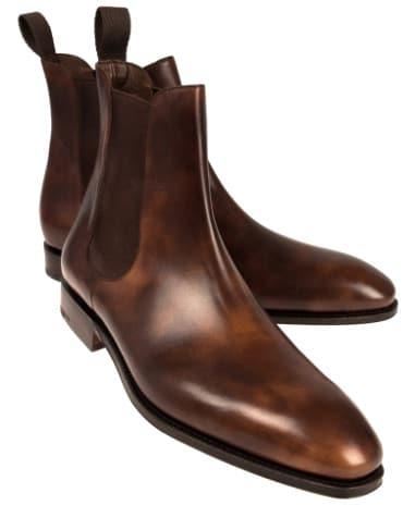 Carmina Chelsea Boots 80216 Simpson