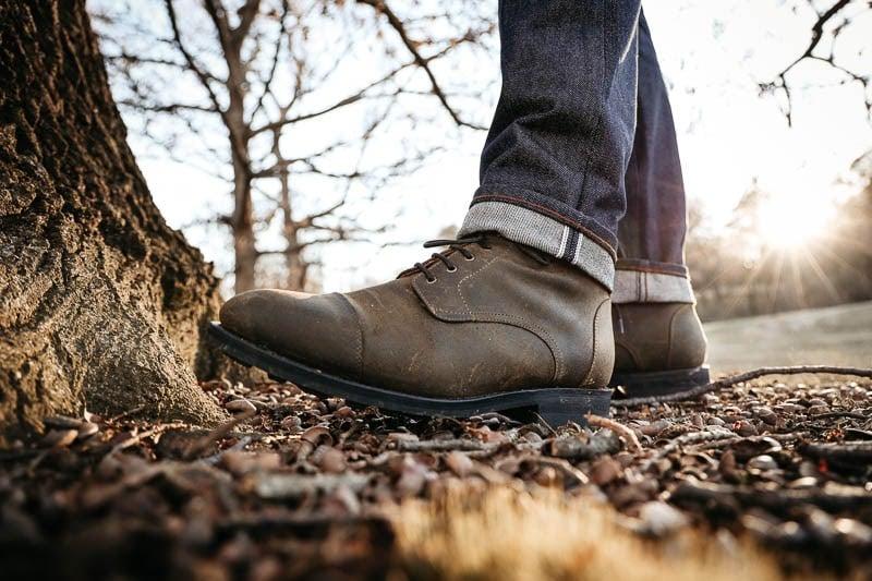 Taft Dragon Boots 14