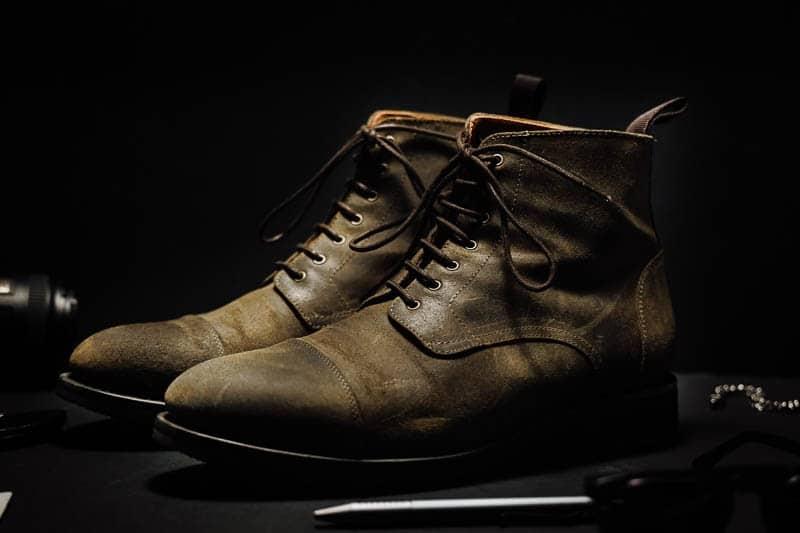 Taft Dragon Boots 15