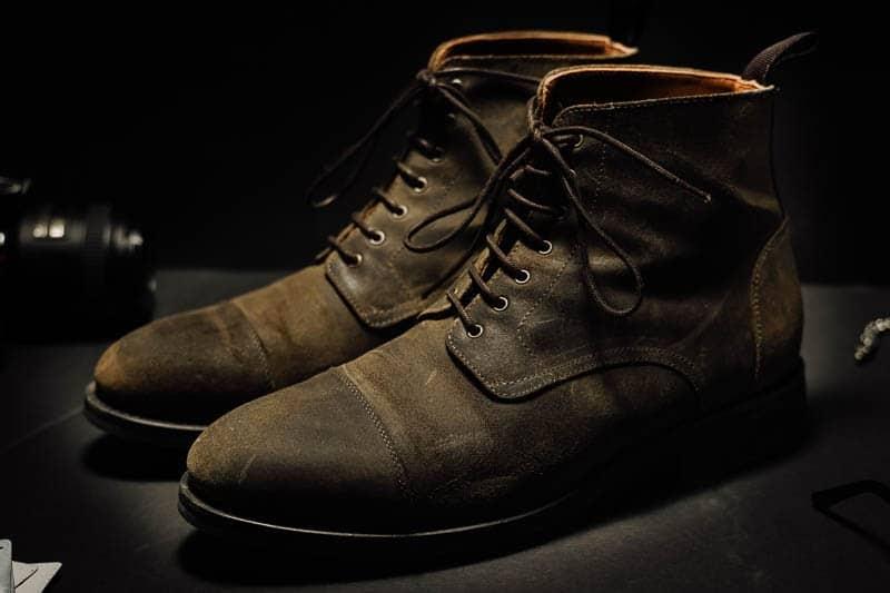 Taft Dragon Boots 16 1