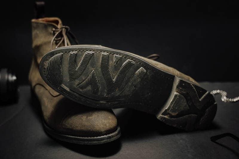 Taft Dragon Boots 17