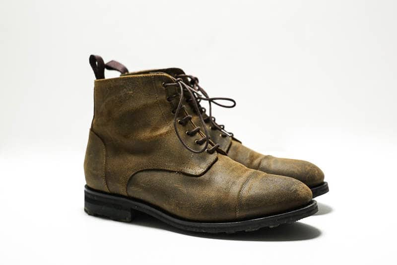 Taft Dragon Boots 18