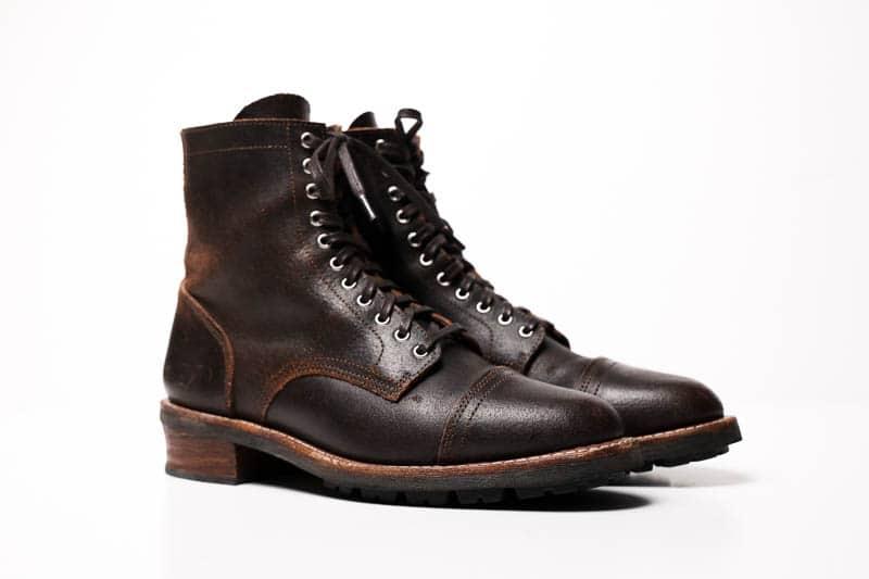 Thursday Boots Logger