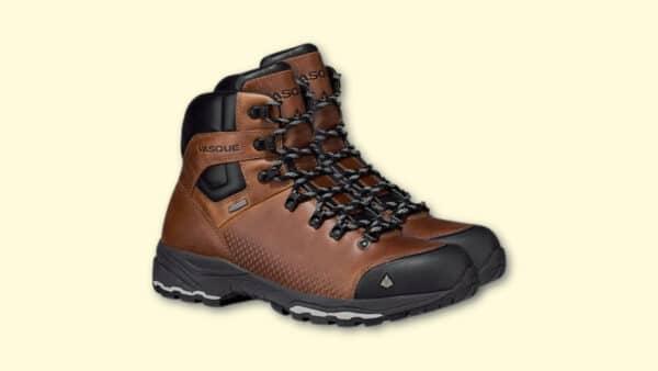 Vasque St. Elias GTX Review: A Heavy Hiker