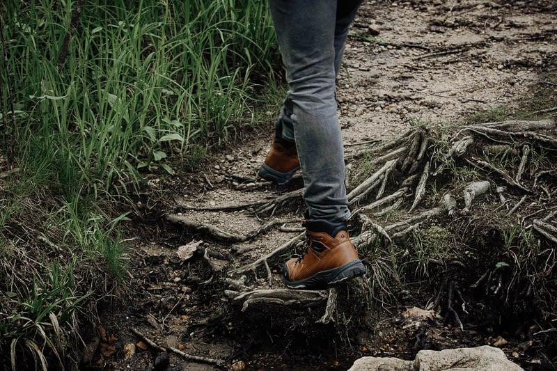 Vasque St Elias Hiking Boot walking