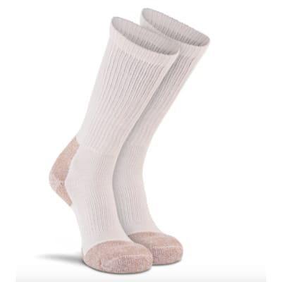 Fox River Steel Toe Heavyweight Work Socks