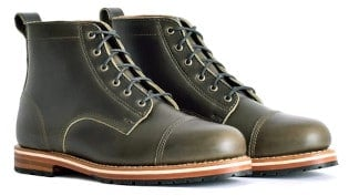 Helm Marion Boot