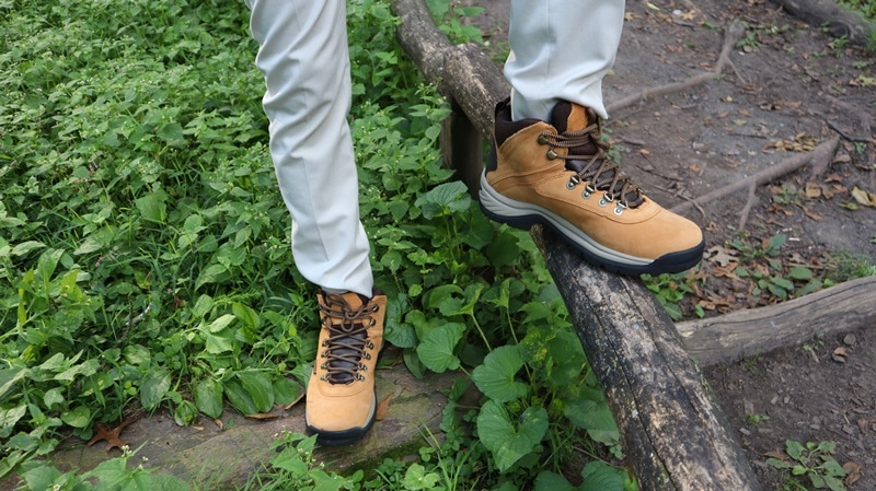 Timberland White Ledges outdoor 10