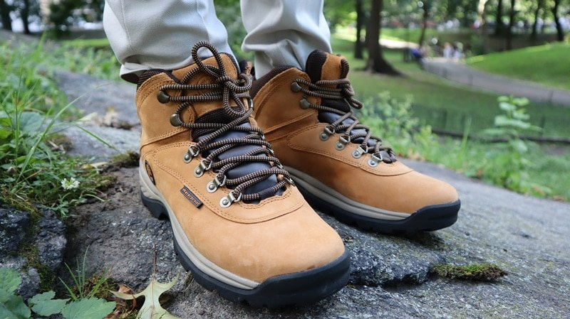 Timberland White Ledges outdoor 2