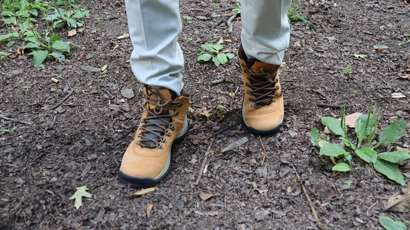 Timberland White Ledges outdoor 5