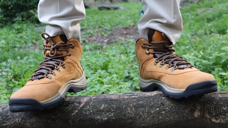 Timberland White Ledges outdoor 6