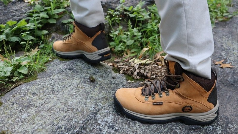 Timberland White Ledges outdoor 61